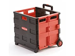 Rubbermaid Collapsible Cargo Crate