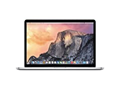 "Apple 15.4"" Macbook Pro 256GB i7 (S&D)"