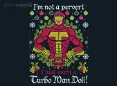 Not A Pervert