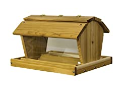 Extra Large Barn Feeder