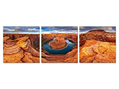 Red Canyon Marvel