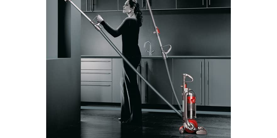 Dyson Dc24 All Floors Upright Vacuum