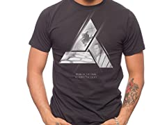 Assassin's Creed Movie Abstergo T-Shirt