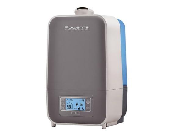 Rowenta Ultrasonic Warm Mist 360 Humidifier