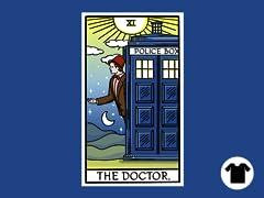 Tarot Doctor