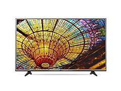 """LG 55"""" 4K UHD HDR Smart LED TV"""