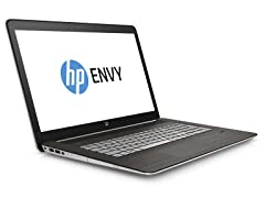 "HP ENVY 17.3"" Full-HD i7 GTX 940M Laptop"