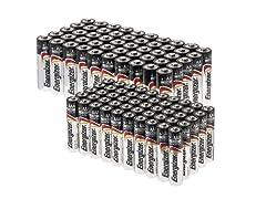 Energizer MAX Alkaline - 50AA/50AAA