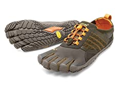 Vibram Men's Trek Ascent - Size 43