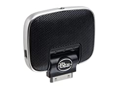 Mikey Digital Recording iOS Microphone
