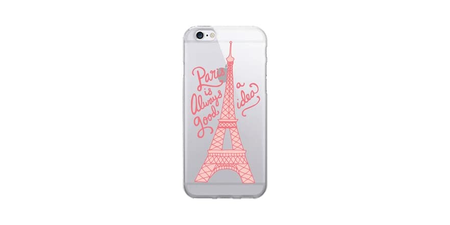 Travel Themed Iphone  Cases