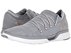 Under Armour Men's Charged CoolSwitch Refresh Sneaker