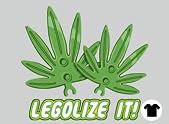 Legolize It!