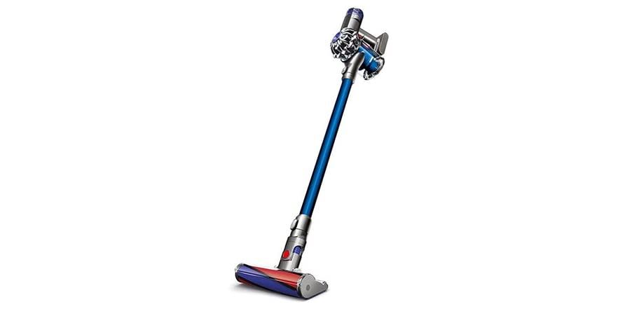 Dyson v6 absolute or fluffy сфере дайсон