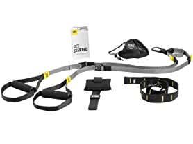 TRX Travel System