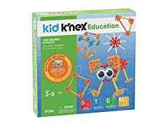 K'NEX Education Toy Building Sets