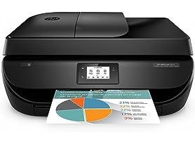 HP OfficeJet 4650 Wireless AIO Printer