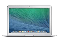 "Apple 13"" 256GB SSD Intel i5 MacBook Air"