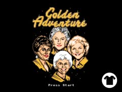 Golden Adventure Girls
