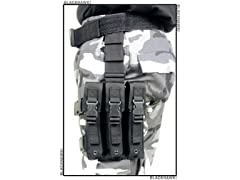 BLACKHAWK! Omega Elite SMG Mag Pouch 9mm