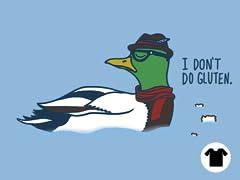 Super Trendy Duck