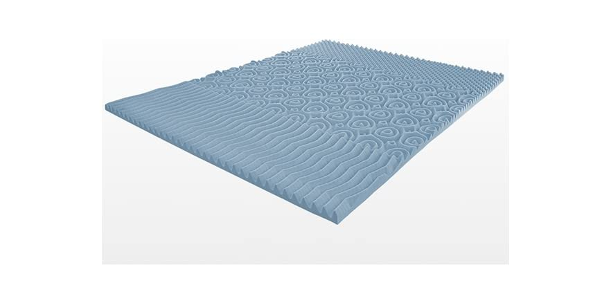 Memory Foam Mattress Toppers That Keep You Cool