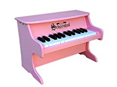 25-Key My First Piano- Pink