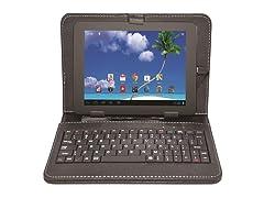 "Proscan 8"" 4GB Wi-Fi Tablet w/Case"