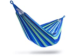Brazilian Hammock Bed