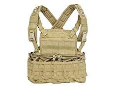 BLACKHAWK 04259  Enh Cmndo Recon Chest Hrns