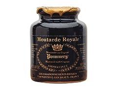 Cognac Mustard 8.8oz