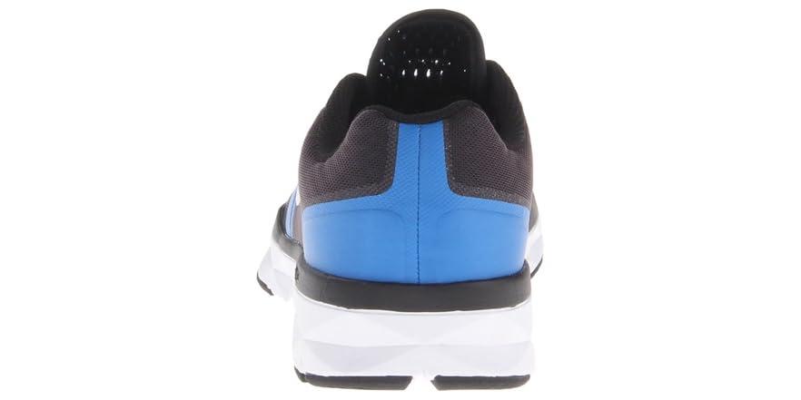 b58ec75804411 DC Men's Unilite Flex Trainers, Blue/Blk