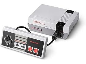 Nintendo: NES Classic Edition