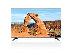"""LG 55"""" 1080p LED TV"""
