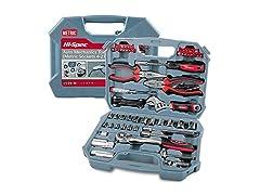 Hi-Spec Hi-Spec Car Tool Kit, DT30016M, Auto Mec