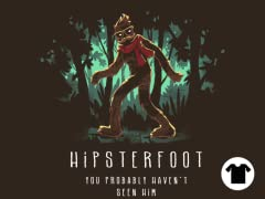 Hipsterfoot