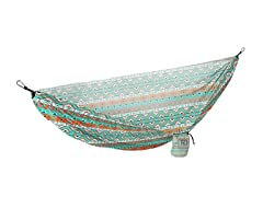 Twisted Root Print Hammock