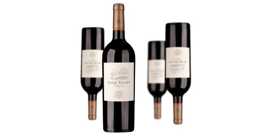 High Valley Vineyard Barbera 4 - Vineyard-by-pack-a-rack