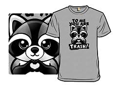 Trash Lover