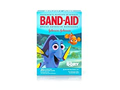 Band Aid Brand Adhesive Bandages