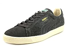 Men's Puma Suede City