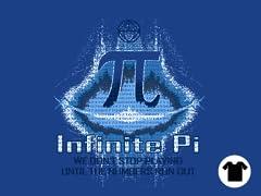 Infinite Pi