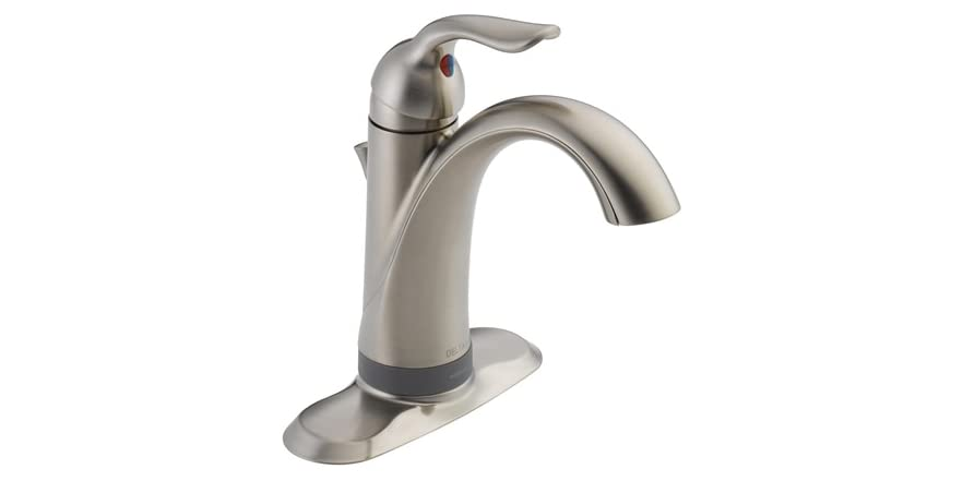 Delta Touch Activated Faucet