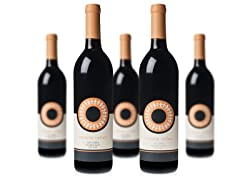 Tertulia Mixed Vintage Sobra Red Wine (5)