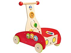 Award Winning Hape Wonder Walk Toy