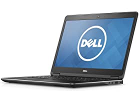 "Dell E7440 14"" FHD 512GB Touch Ultrabook"