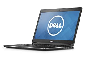 "Dell E7440 14"" Intel i7 256GB Ultrabook"