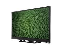 """VIZIO 28"""" 720p Full-Array LED HDTV"""