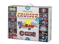 ZOOB Mobile Cruiser R/C