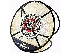 PodiuMax 88-014-007 Pop Up Golf Chipping Net